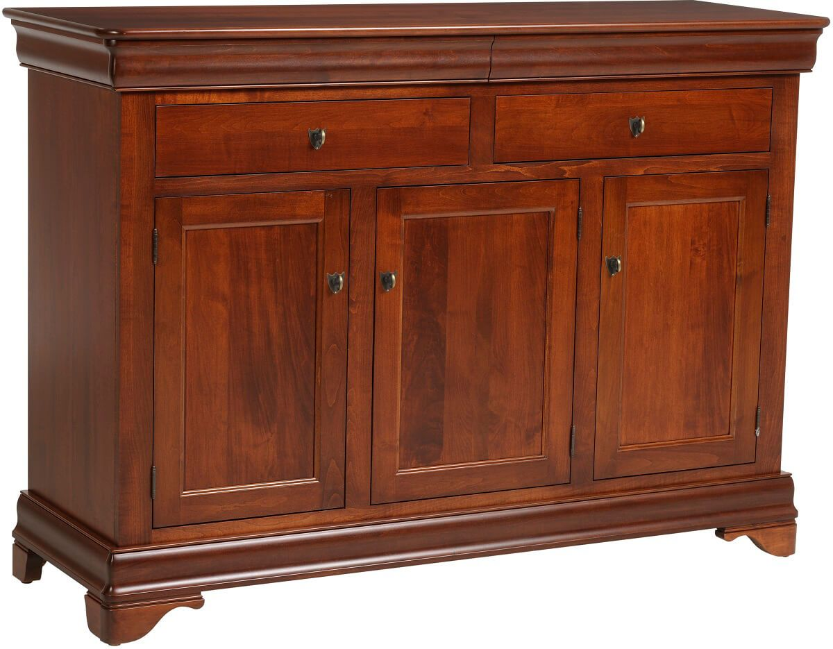 Vincennes 3 Door Bedroom Sideboard