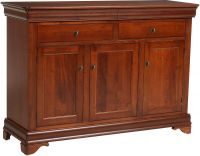 Vincennes 3-Door Sideboard