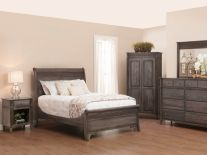 Norman Bedroom Set