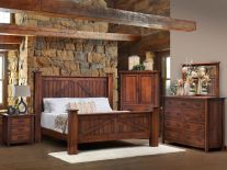 Owasso Bedroom Set