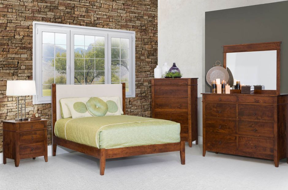 Sonoran Bedroom Set image 2
