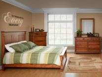 Albany Bedroom Set