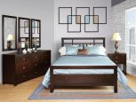 Brookville Bedroom Collection