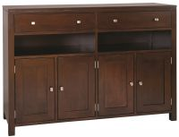 Brookville Bedroom Sideboard