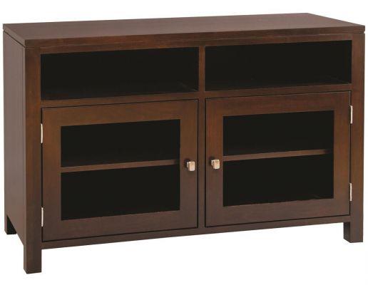 Brookville Bedroom Tv Cabinet Countryside Amish Furniture