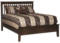 Hartford Spindle Bed