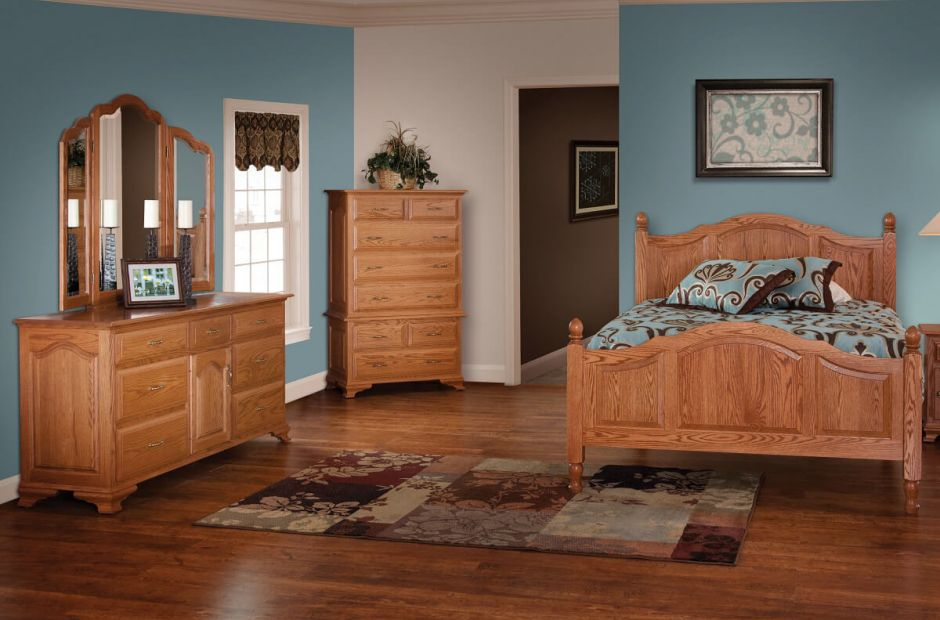 Add A Touch Of Traditional Style To Your Bedroom With The Josephine Bedroom  Collection.