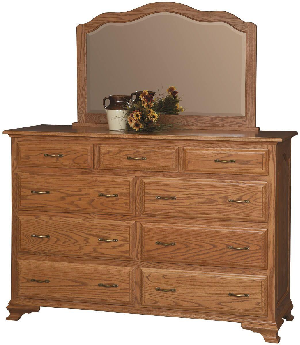 Josephine Grand Dresser