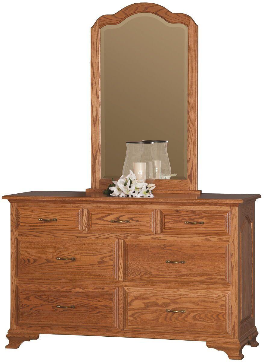 Josephine Narrow Dresser