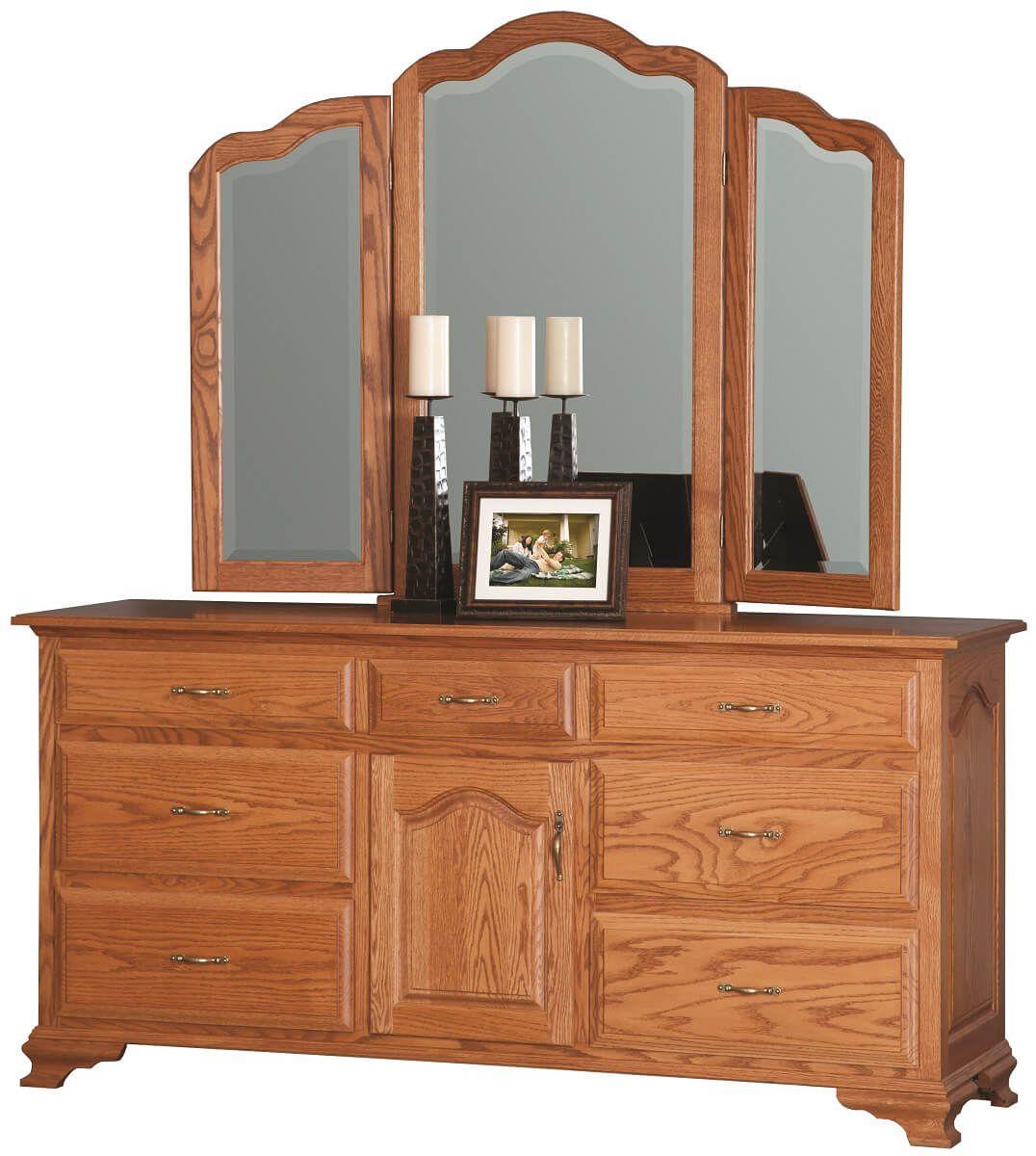 Josephine Wide Dresser