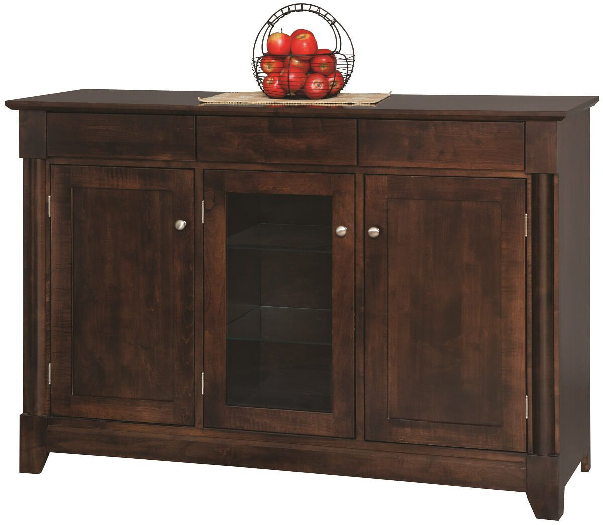 Rochester Classic Bedroom Sideboard - Countryside Amish