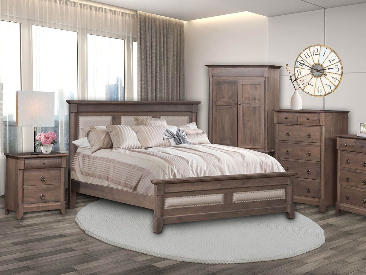 Brookston Bedroom Collection