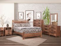 Muncie Bedroom Set