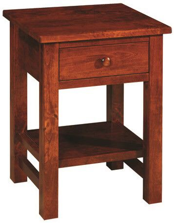 Wyndham Tall Nightstand