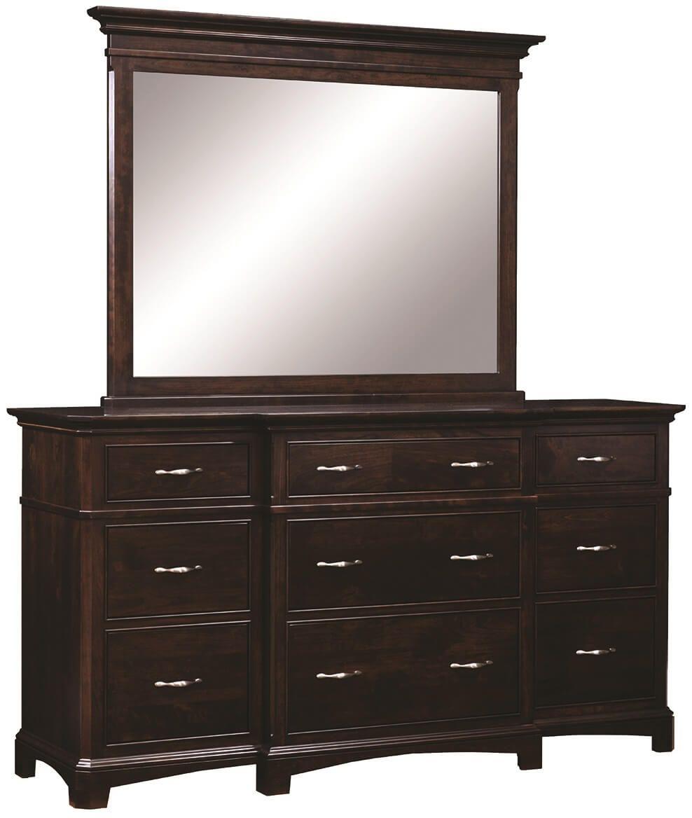 Ada 9-Drawer Dresser