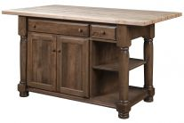 Lavaca Kitchen Island