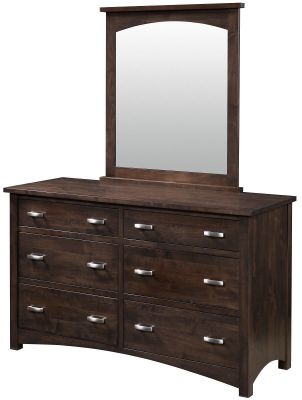 Muskogee Bedroom Dresser