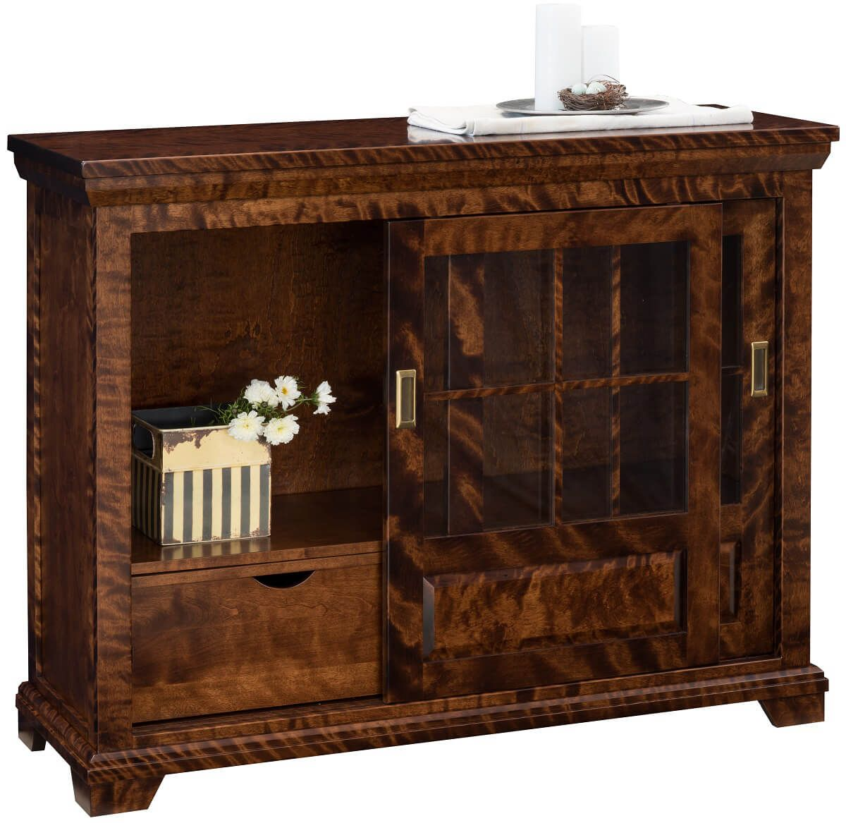 Borah Display Bookcase