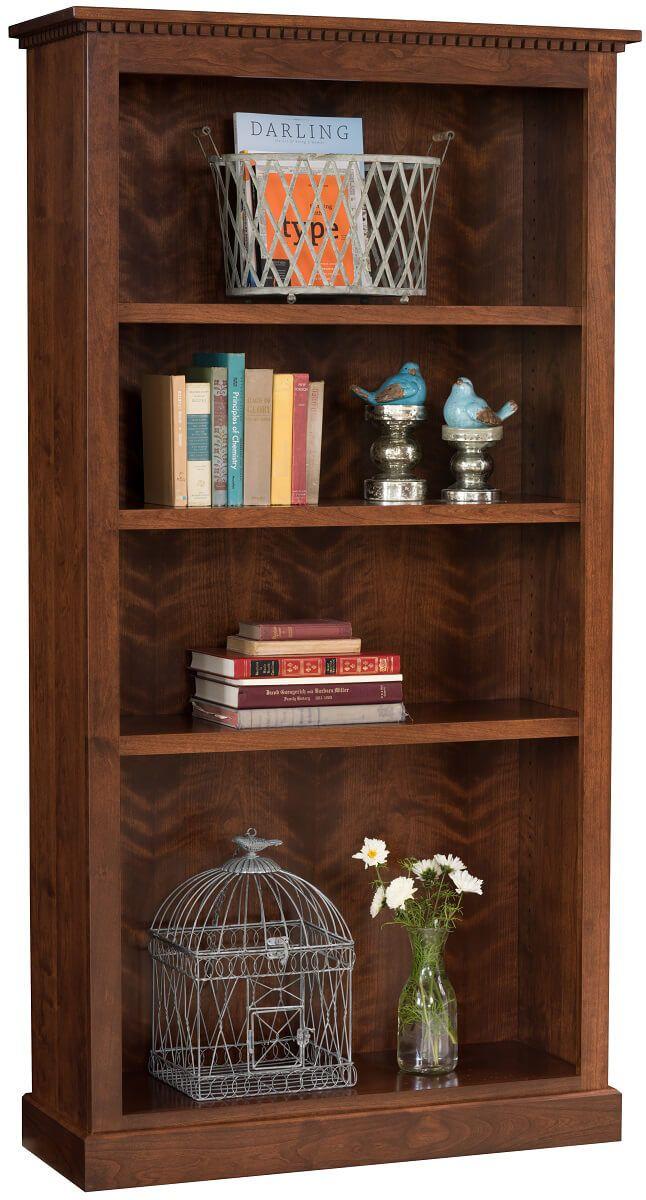 Castine Bookcase