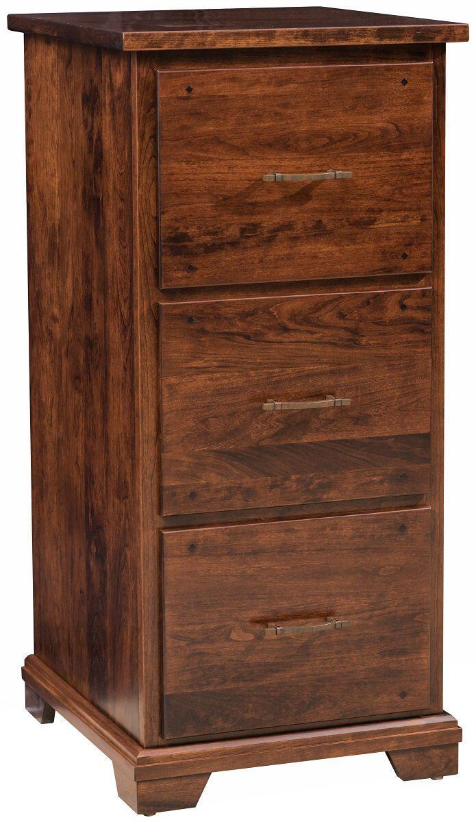 Peabody 3-Drawer Filing Cabinet