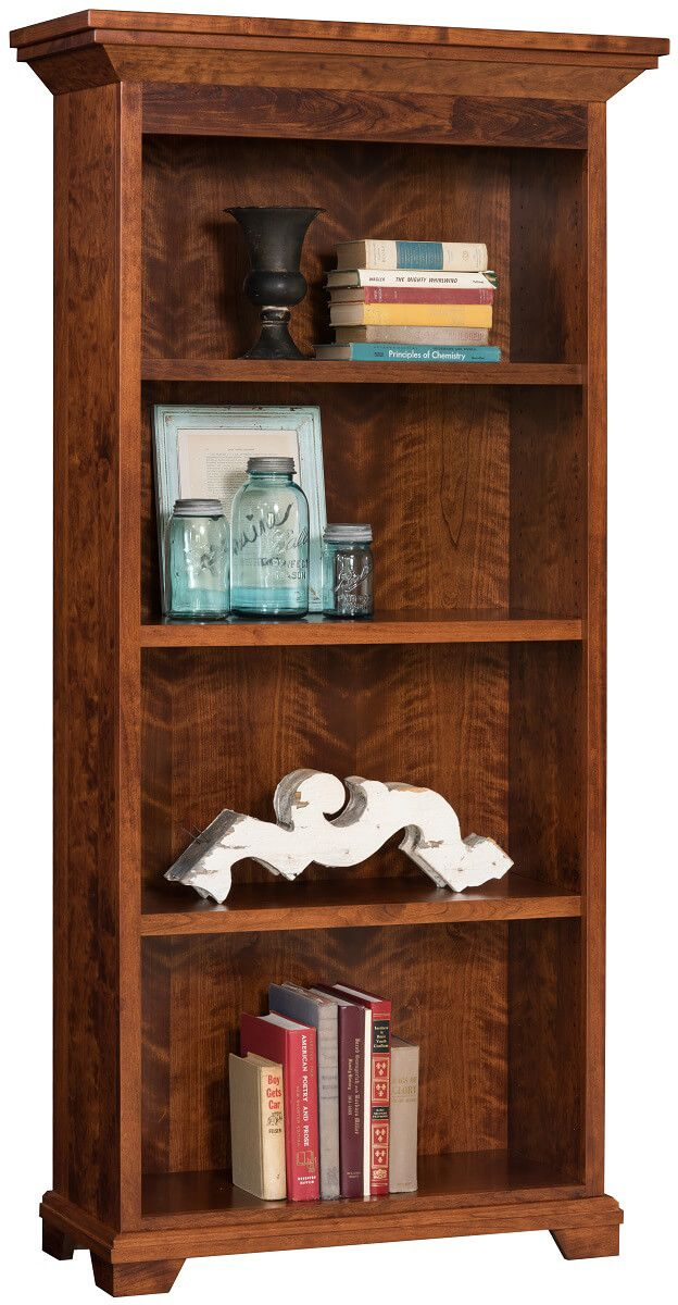 Peabody Bookcase
