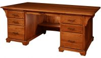 Peabody Executive Desk