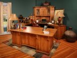 Peabody Executive Workstation