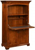 Quincy Secretary Desk