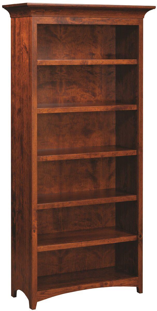San Carlos Bookcase