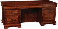 St. Gallen Executive Desk