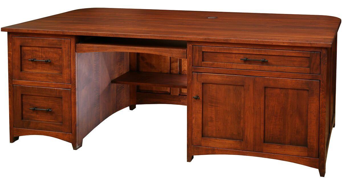 Strahov Executive Desk