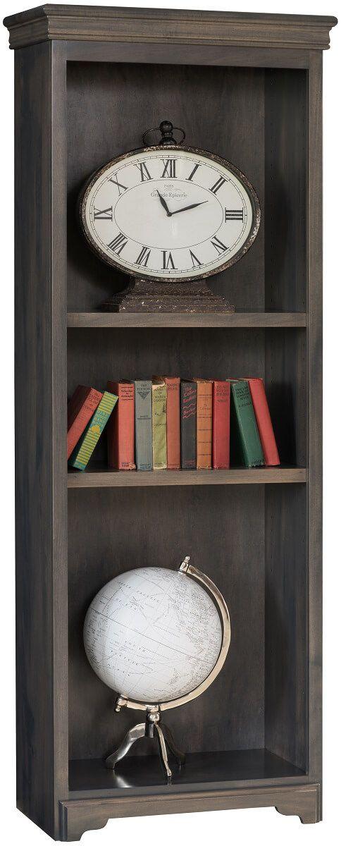 Van Buren Bookshelf