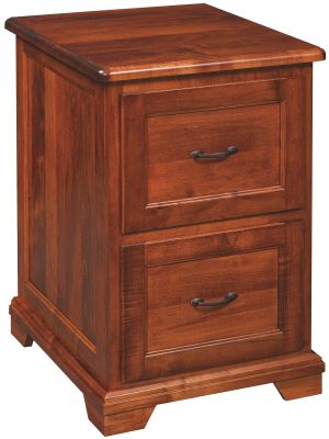Wheaton River 2-Drawer Filing Cabinet