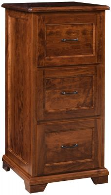Wheaton River 3-Drawer Filing Cabinet