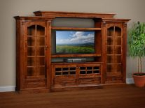 Yakima TV Entertainment Center