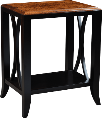 Yorkshire End Table