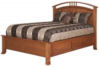 Crofton Storage Bed