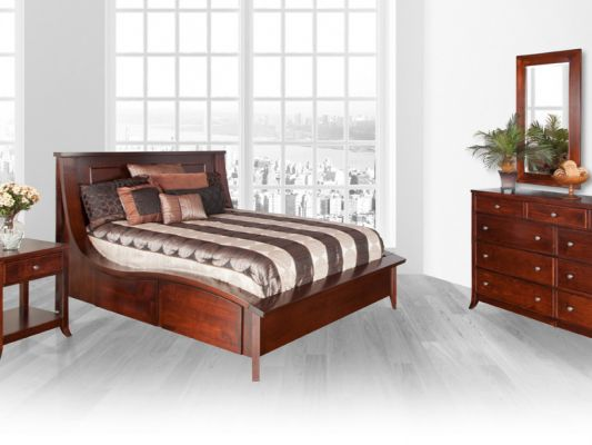 Ekron Bedroom Set