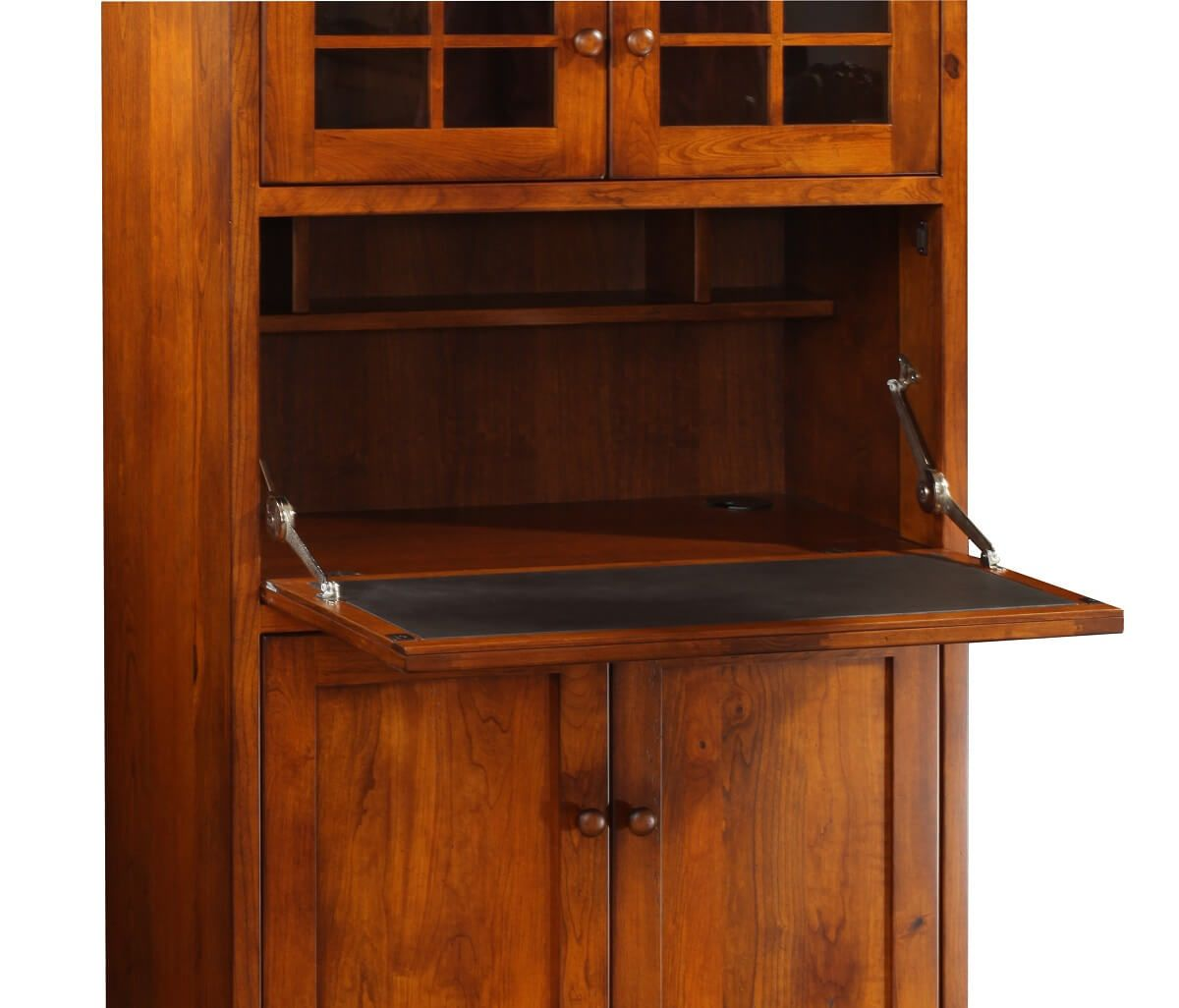 Drop Front Secretary Desk