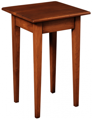 St. Augustine Accent Table