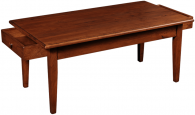 St. Augustine Large Coffee Table