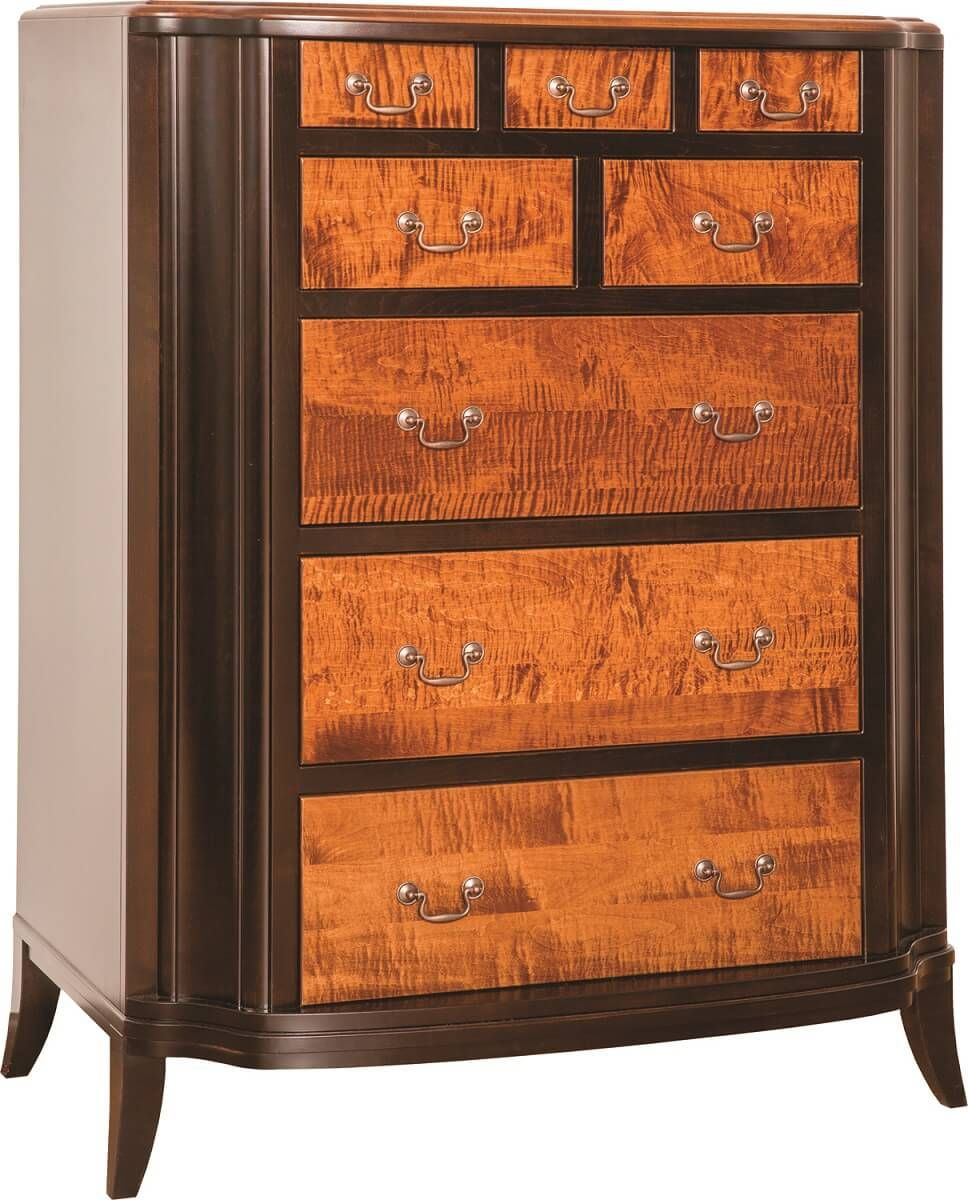 Yorkshire Chest of Drawers