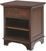 Beaumont 1-Drawer Nightstand