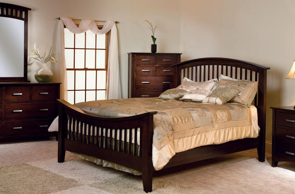 Pleasant Cannes Mission Bedroom Set Countryside Amish Furniture Download Free Architecture Designs Scobabritishbridgeorg