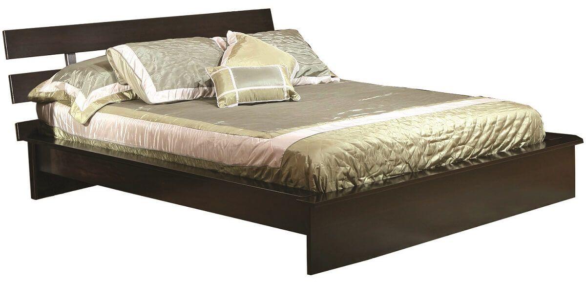 Kimpton Slat Bed