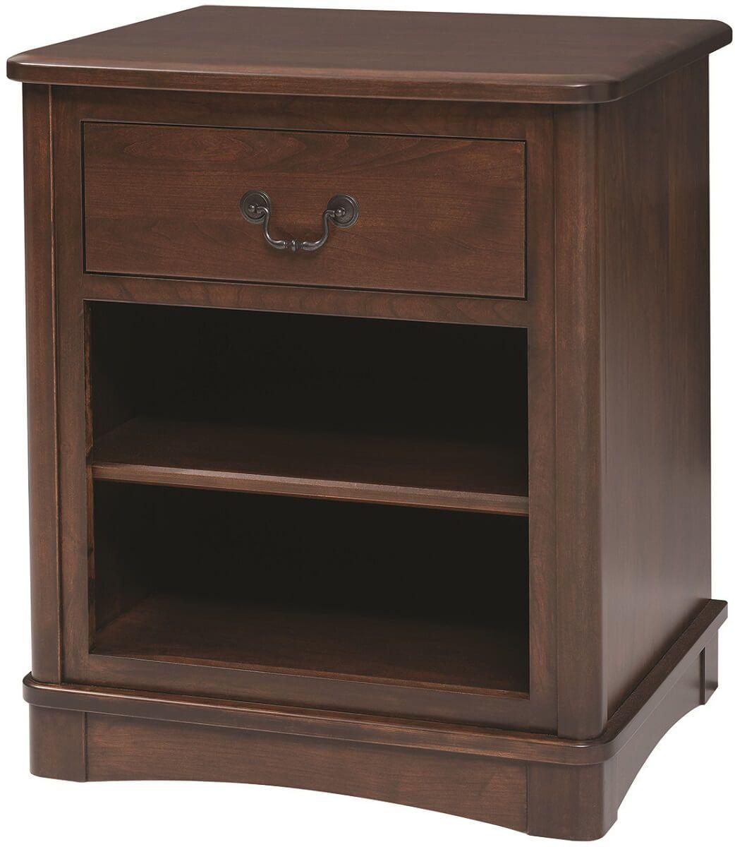 Ludington 1-Drawer Nightstand