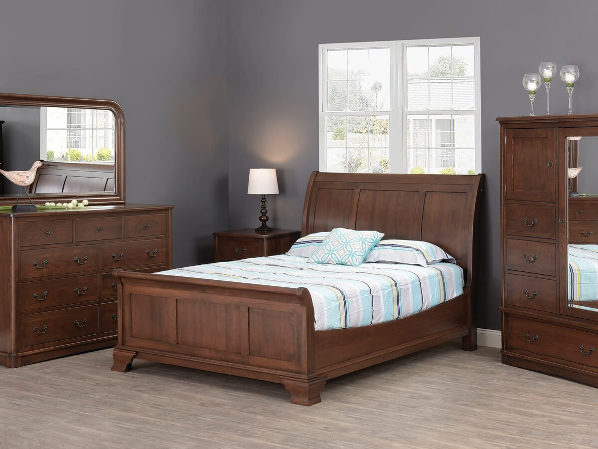 Ludington Bedroom Collection
