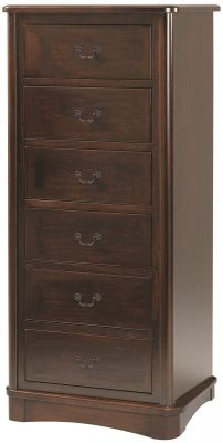 Ludington Lingerie Chest