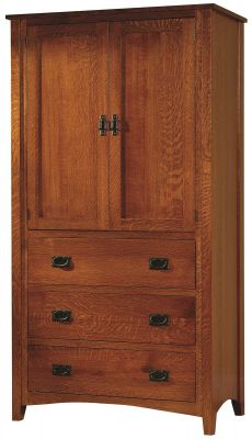 Madrid Mission Armoire