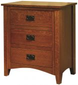Madrid Mission Nightstand
